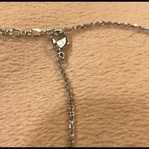 Swarovski Jewelry - Swarovski Mozart Heart Necklace